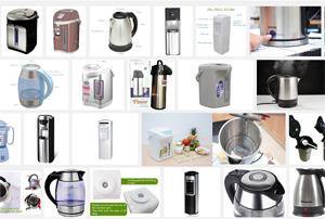 Chứng nhận dụng cụ điện đun nước nóng tức thời